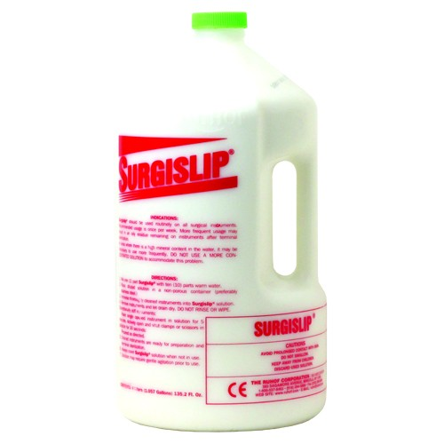 Surgislip Concentrated Instrument Lubricant 4 Litre