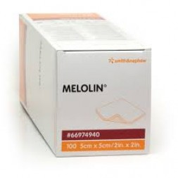 Melolin Non-Adherent Dressings 50cm x 7m Roll Non-Sterile Roll