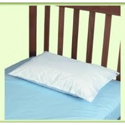 Pillow Protector Plastic Zippered Each