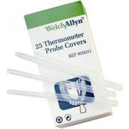 W.A Suretemp Thermometer Probe Covers Box of 250