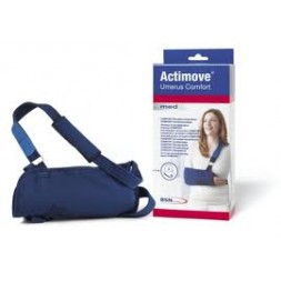 Actimove Umerus Comfort Shoulder Immobiliser Large Each
