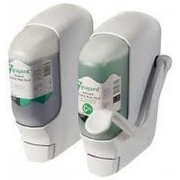 Avagard Hand Activated Dispenser 1.5 litres white each
