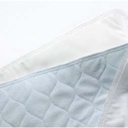 Bed Pad Absorbent 2.5 Ltr with Tuck-In Waterpoof 85 x 90cm Each