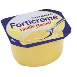 Forti Creme Complete Chocolate 125g Carton of 24