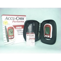 Accu Chek PerForma Strips Box of 100
