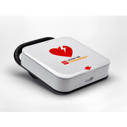 Lifepak CR2 Wi-Fi or Cellular Network Connected Fully Automatic