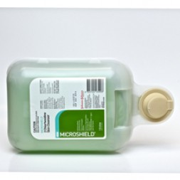Microshield 2 Antiseptic Hand Wash Cassette - 1.5 Litre