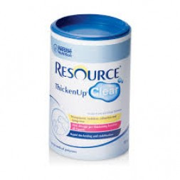 Resource Thickenup Clear 125g Each