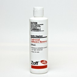 Zoff Tape Remover 250ml Each