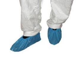 Overshoe Covers