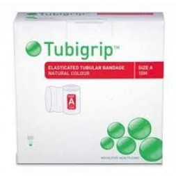 Tubigrip Tubular Elastic Support Bandages Size D Roll