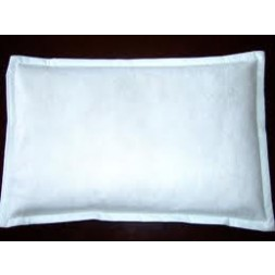 Pillow Sleeve White Non-Woven 45 x 70cm Packet of 10