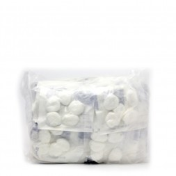 Cotton Wool Balls Non Woven Multigate Sterile Box of 50 (Pkts of 5)