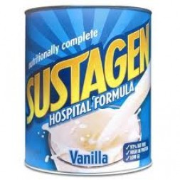 Sustagen Liquid Ready to Drink Vanilla 250ml Tetra Pack  Ctn of 12