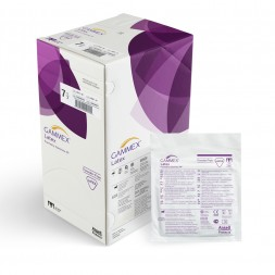 Gammex Latex Powder Free Gloves Sterile Size 6 Box 50 Pair-Maximum buy 10 boxes only during Covid-19