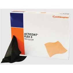 Acticoat Flex 3 5 x 5cm Box of 5