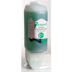 Avagard Antiseptic Hand & Body Wash 2% Chlorhexidine 1.5 Litre - next available July 2020