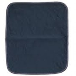 Chair Pad Absorbent 1 Ltr 50 x 60cm Dark Blue Each