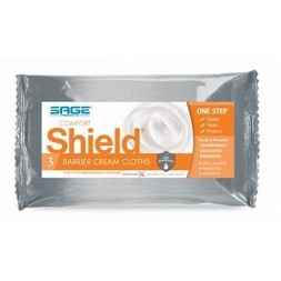 Comfort Shield Barrier Cloth (3 Pack)