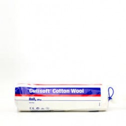 Cutisoft Cotton Wool Roll 375g Per Roll
