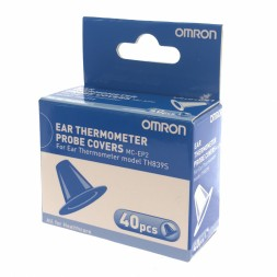 Thermometer Covers Probe to Suit Omron TH839S Box of 40