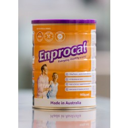 Enprocal Supplementary Powder 900g Tin Each