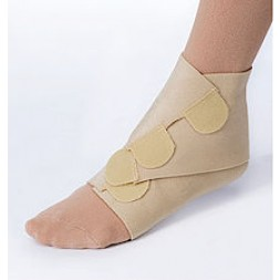 Farrowwrap Lite Foot Piece Medium-Long Tan 1 EN NL