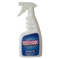 Instrumax Disinfectant Low Level 500ml Each