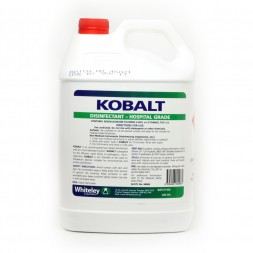 Kobalt Disinfectant Alcohol Blue 5 Litre (Bactol) Each