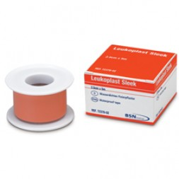Leukoplast Sleek Waterproof Tape 2.5 x 5m Each
