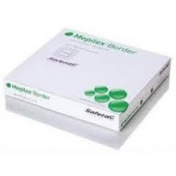 Mepilex Border Lite 4 x 5cm Box of 10 281000