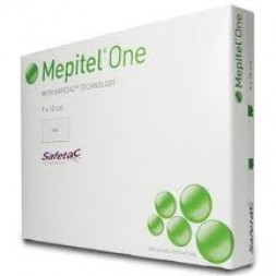 Mepitel One 7.5cm x 10cm Box of 10 289300
