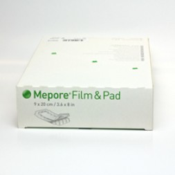 Mepore Film & Pad 9 x 20cm Box of 30 275600