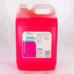 Microshield 4 Antiseptic Hand Wash - 5 Litre - next available early May 2020