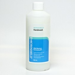 Microshield Hand wash - 500ml each