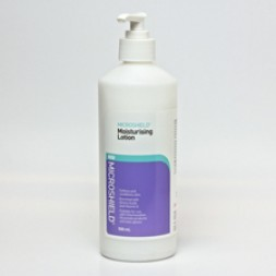 Microshield Moisturising Lotion - 500ml each