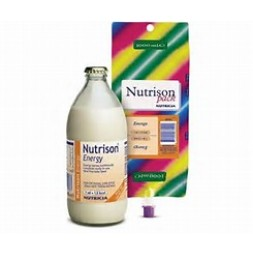 Nutrison Energy Multi Fibre Feed 500ml Bottle Each