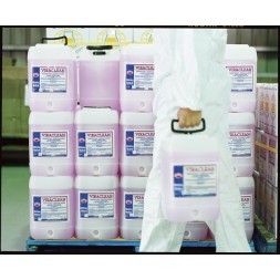 Viraclean Hospital Grade Disinfectant 5 Litre Each